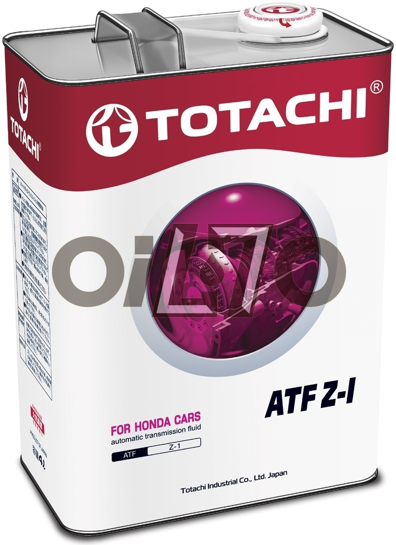 TOTACHI ATF Z1 (4л.)