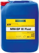 RAVENOL ATF MM SP-III Fluid  20л