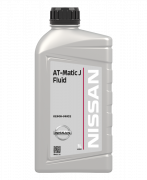 NISSAN ATF Matic Fluid J   1л