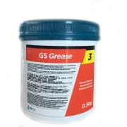 Смазка GS Grease 3 (New Golden Pearl 3) 0.5 кг.