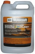 FORD Антифриз Motorcraft Specialty Orange Engine Coolant концентрат (3,78л)