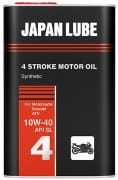 Fanfaro JAPAN LUBE for Motorcycle Scooter ATV 4-Tact (1л)