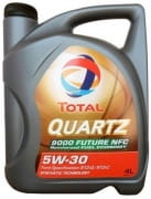 Total Quartz 9000 Future NFC 5W30  4л